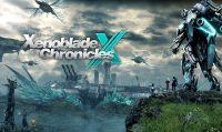 E3 Nintendo - Xenoblade Chronicles X arriva a dicembre in Europa