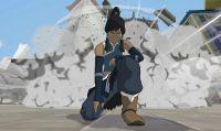 Dietro le quinte di The Legend of Korra