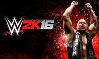 Continua la collaborazione tra 2K e WWE