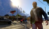 GTA V - Disponibile la patch 1.10