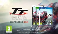 TT Isle of Man è disponibile per PS4 e Xbox One - Ecco il trailer di lancio