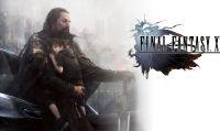 La rivista Jump svela due personaggi di Final Fantasy XV