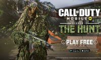 Call of Duty: Mobile - Disponibile la Stagione 10