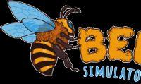 Bee Simulator è ora disponibile
