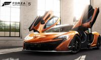 Forza Motorsport 5 con DirectX 12