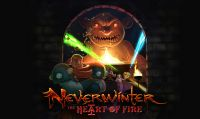 Neverwinter: The Heart of Fire è ora disponibile su PS4 e XB1