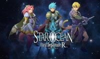 Star Ocean First Departure R arriva dicembre su PS4 e Switch