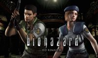 Resident Evil HD - Pre Order in 'Cross-Buy' per PS3 e PS4