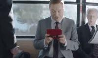 Super Smash Bros. 3DS. lo spot TV degli Stati Uniti