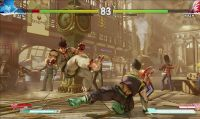 Street Fighter V - Ecco il Battle System Trailer