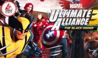 Marvel La Grande Alleanza 3: L'Ordine Nero - Pubblicato un nuovissimo video gameplay
