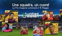 Carlo Ancelotti sarà il nuovo volto di United Eleven