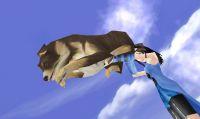 FFVIII Remastered - Un filmato mette in mostra Rinoa e Angelo