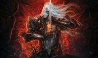 Castlevania: Lords of Shadow - Mirror of Fate - Trailer di lancio