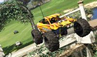 GTA Online - 8 nuove gare per la RC Bandito
