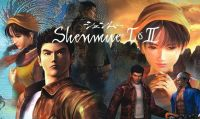 Shenmue I & II - Pubblicate due ore di gameplay tratte da Shenmue
