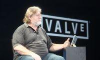 Gabe Newell ci parla dei nuovi progetti di Valve