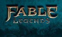 Primo sguardo agli effetti di luce in Fable Legends
