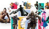 Ubisoft ha in programma un parco giochi a tema