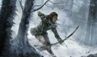 Rise of the Tomb Raider - Il pre-order digitale regala il primo capitolo