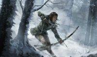 Rise of the Tomb Raider - Il pre-order digitale regala il primo capitolo