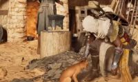 Assassin's Creed: Origins - Sarà possibile cambiare la difficoltà e accarezzare dei gattini