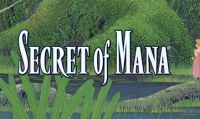 Secret of Mana - Presentati gli artwork dei personaggi