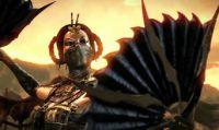 TV Spot ufficiale di Mortal Kombat X