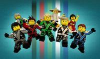 Annunciato LEGO Ninjago: Nindroids per 3DS e PS Vita