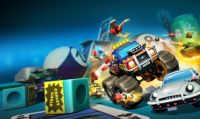 Micro Machines: World Series - Un video dedicato alla ''Modalità Battaglia''
