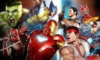 Marvel vs. Capcom 4 - Il gioco verrà presentato alla PlayStation Experience?
