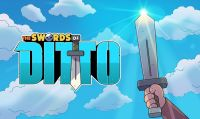 Svelata la data di lancio per The Swords of Ditto