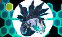Pokémon Sole, Luna, Ultrasole e Ultraluna - In regalo un Leggendario Zygarde Cromatico