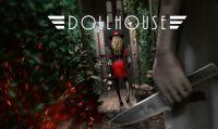 È online la recensione di Dollhouse