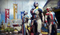 Destiny 2 - I Giochi dei Guardiani ora disponibili gratuitamente
