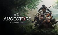 Ancestors: The Humankind Odyssey uscirà il 6 dicembre