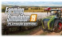 Farming Simulator 19 - Il DLC gratuito Straw Harvest è disponibile ora per PC e console