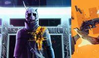 Ghostwire Tokyo e DEATHLOOP - Svelati nuovi trailer all'evento PlayStation