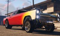GTA Online - Ecco la Vapid Peyote Gasser