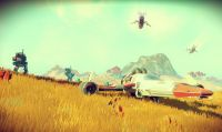 No Man's Sky - Amazon Italia anticipa la possibile data d'uscita per Xbox One