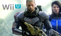 Mass Effect 3: no DLC per Wii U