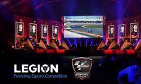 Lenovo e Dorna Sport assieme per il prossimo Campionato eSport di Moto GP
