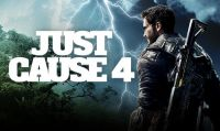 Arriva l'aggiornamento Just Cause 4: Trials, Toys & Terror