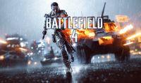 Battlefield 4 è ancora il più giocato degli FPS made in DICE