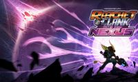 Ratchet & Clank: Into the Nexus in autunno