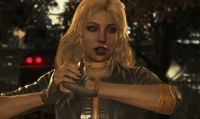 Injustice 2 - Ecco il reveal trailer di Black Canary