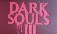 Dark Souls III - Ecco uno spot in puro stile anni '80