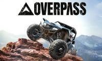 Overpass è ora disponibile