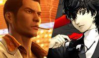 Niente Yakuza 0 e Persona 5 su Nintendo Switch