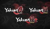 Yakuza arriva su Xbox e Windows 10